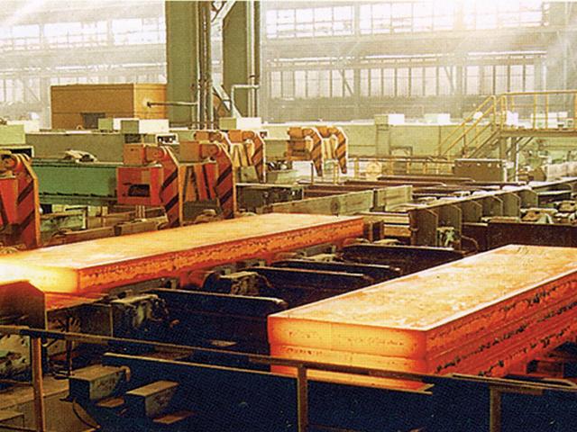煉鋼設備系列